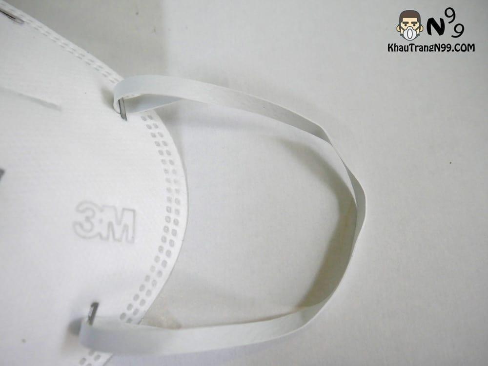 khẩu trang 3m 9001v tai đeo