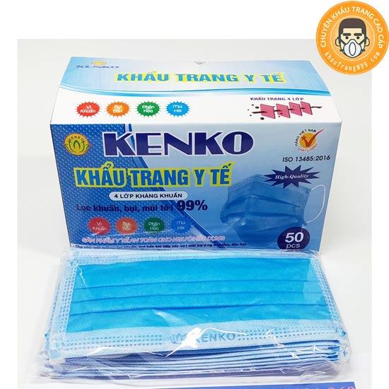 Khẩu trang y tế Kenko