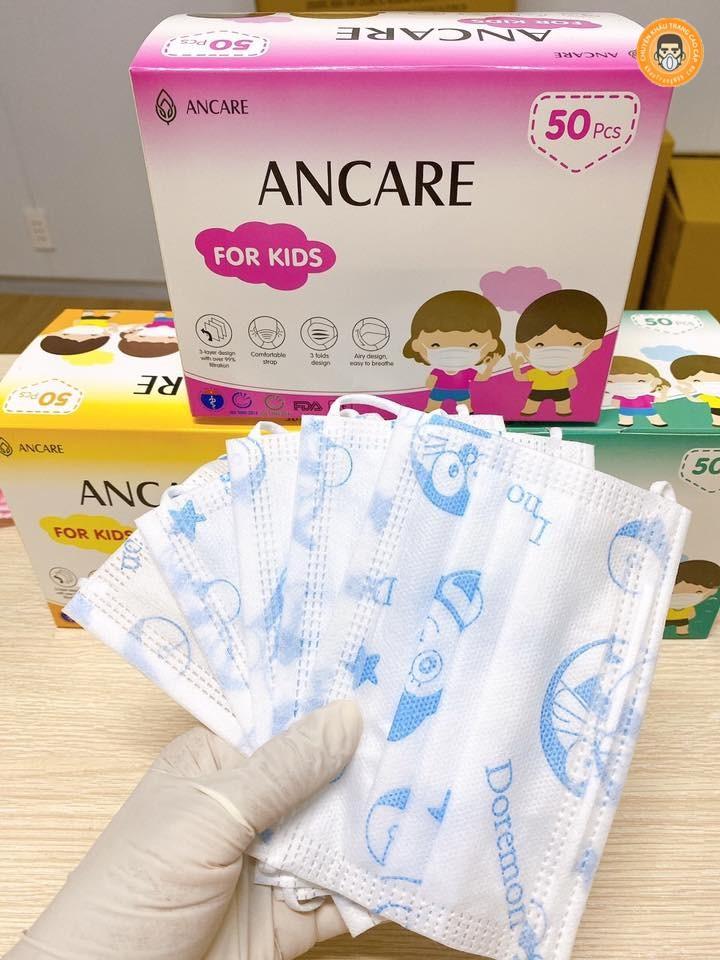 Khẩu trang Ancare