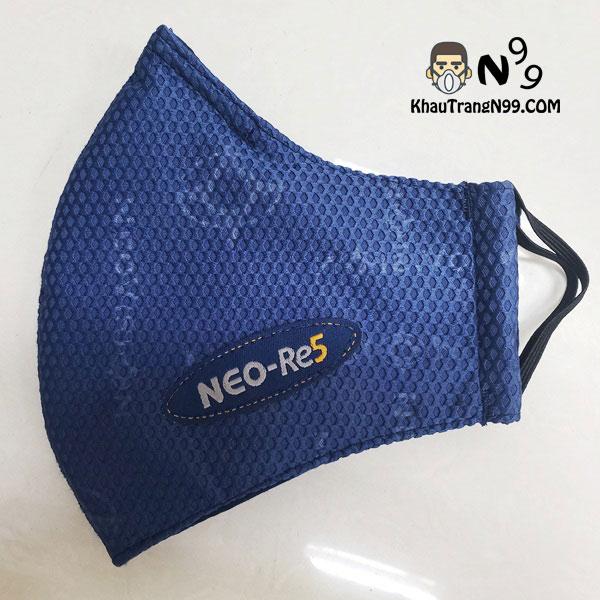 Khẩu trang neomask neo-re5