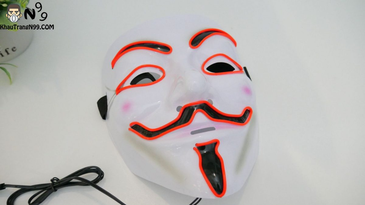 Mặt nạ Anonymous hacker (2)