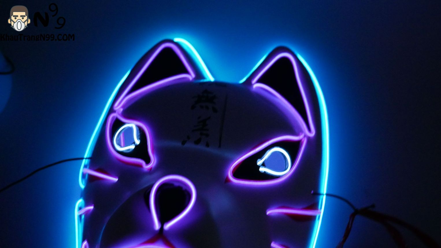 Mặt nạ Tomoe (3)