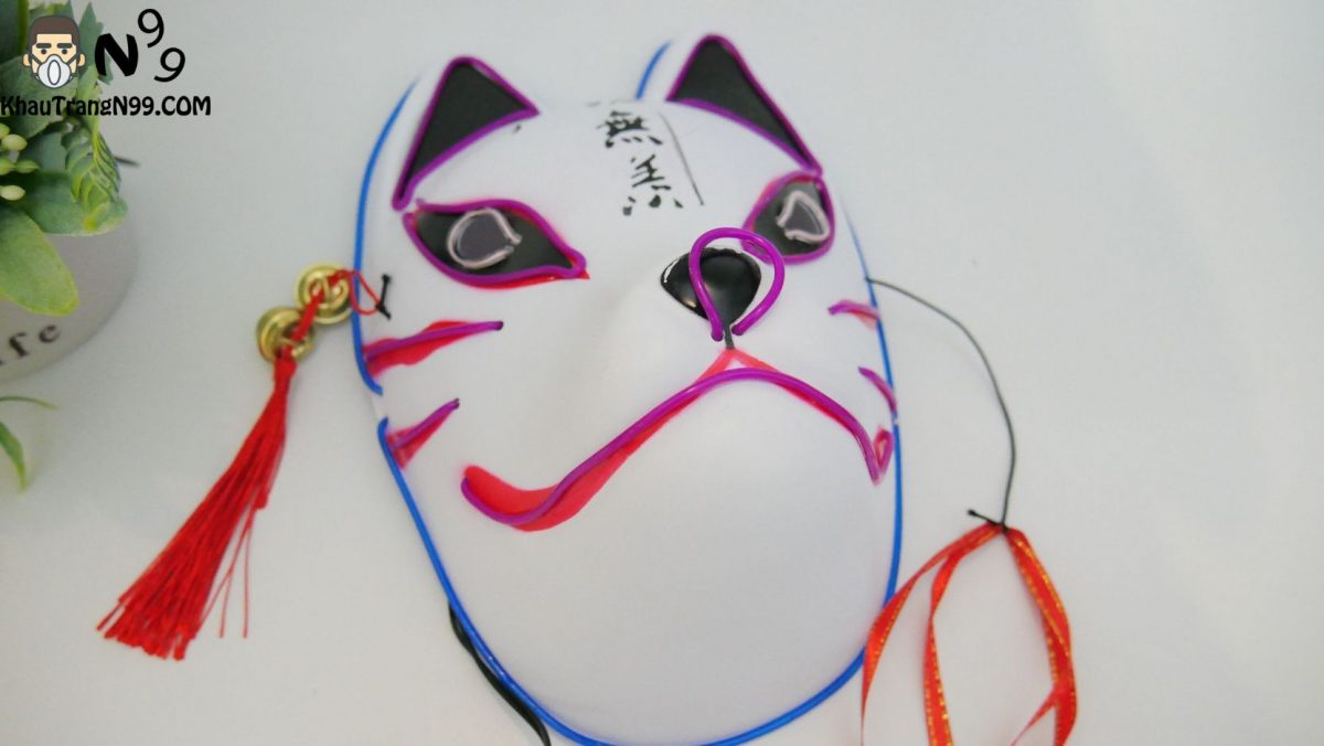 Mặt nạ Tomoe (5)