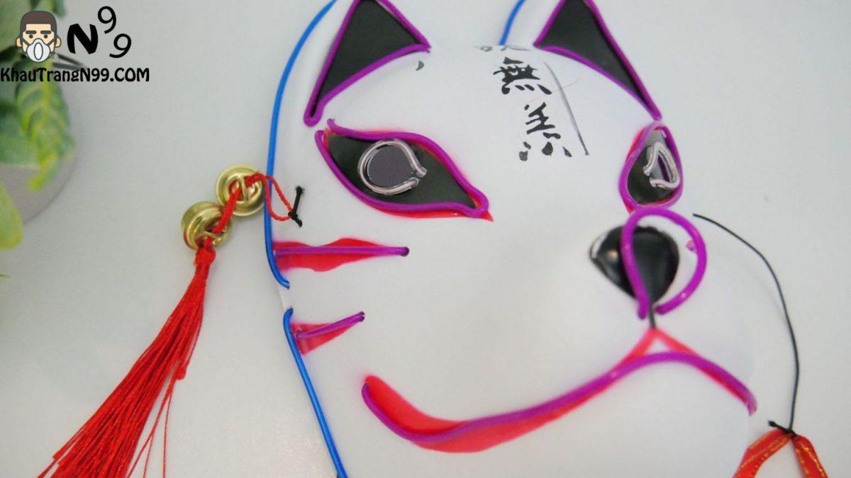 Mặt nạ Tomoe (6)