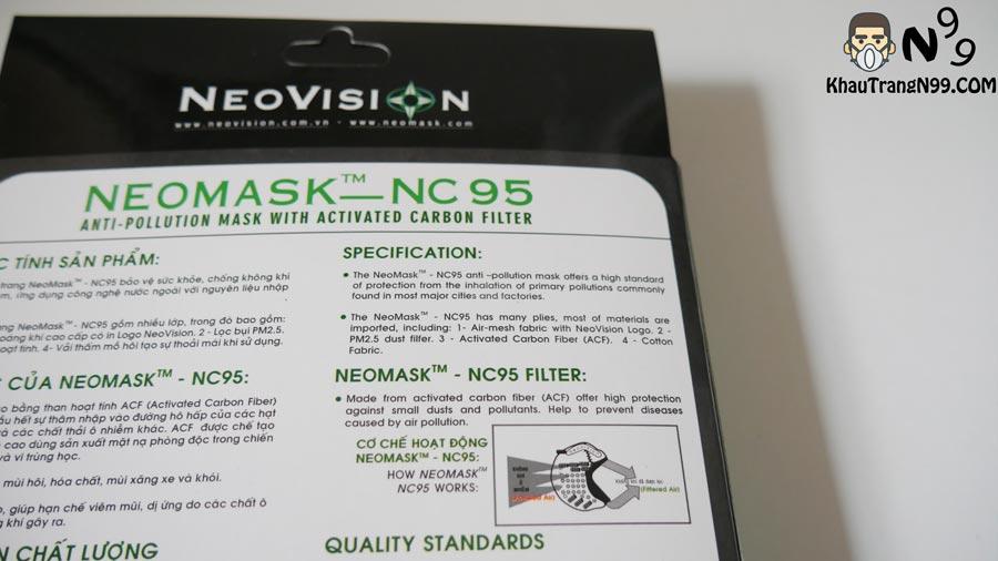 Mặt-sau-hộp-khẩu-trang-than-hoạt-tính-NeoMask-NC95