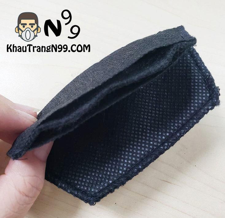 khẩu trang neomask nc95 than hoạt tinhscao cấp