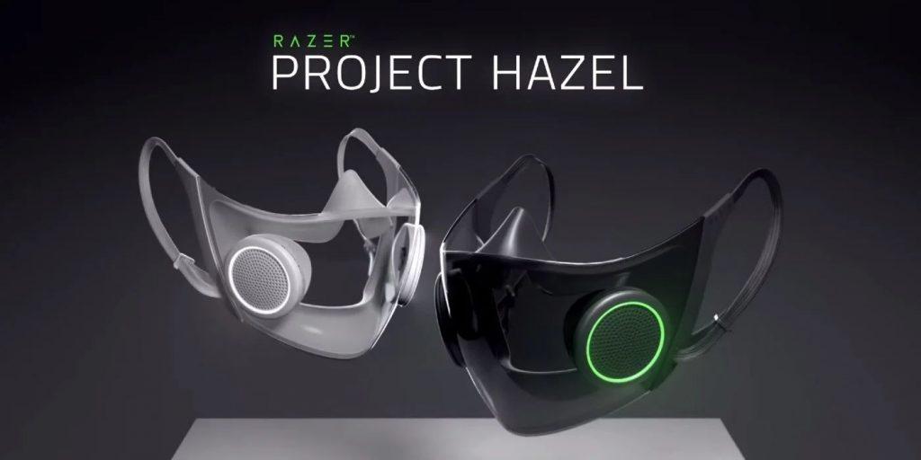 Khẩu trang Project Hazel