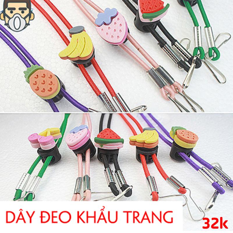dây đeo khẩu trang Hàn Quốc (15)