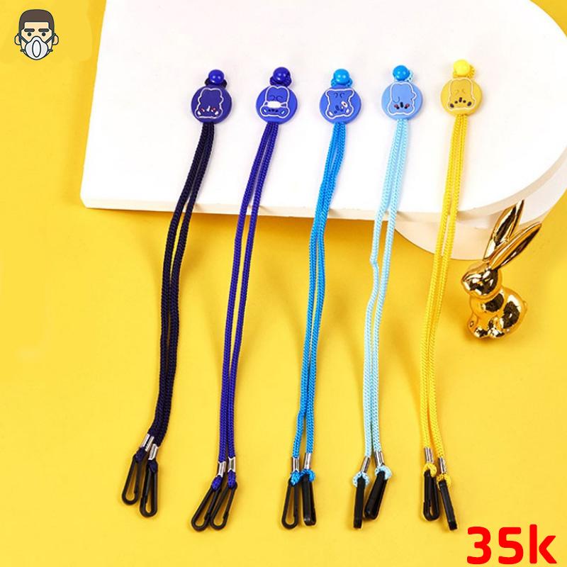 dây đeo khẩu trang Hàn Quốc (4)