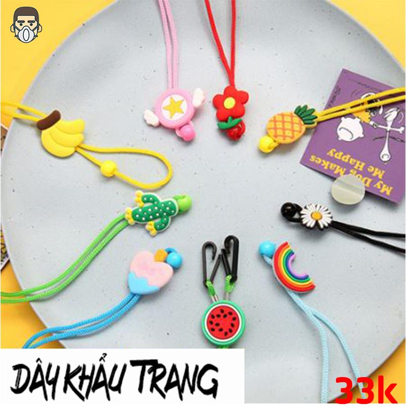 dây đeo khẩu trang Hàn Quốc (5)