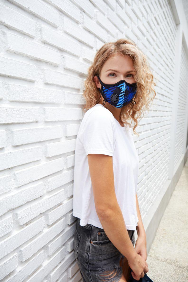 Khẩu trang cambridge Mask 2020