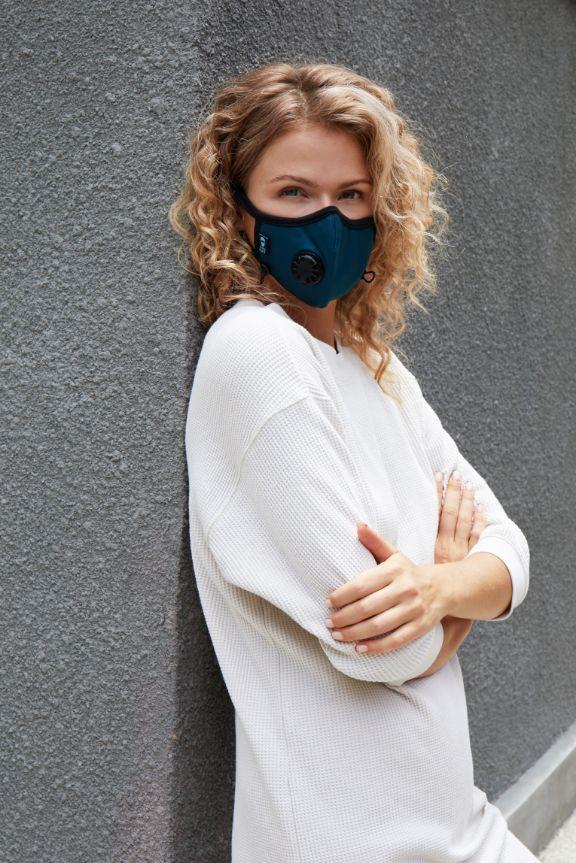 Khẩu trang cambridge Mask 2021