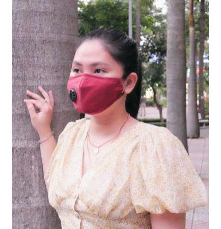 khẩu trang chống bụi mịn pm2.5 air poluution mask (1)