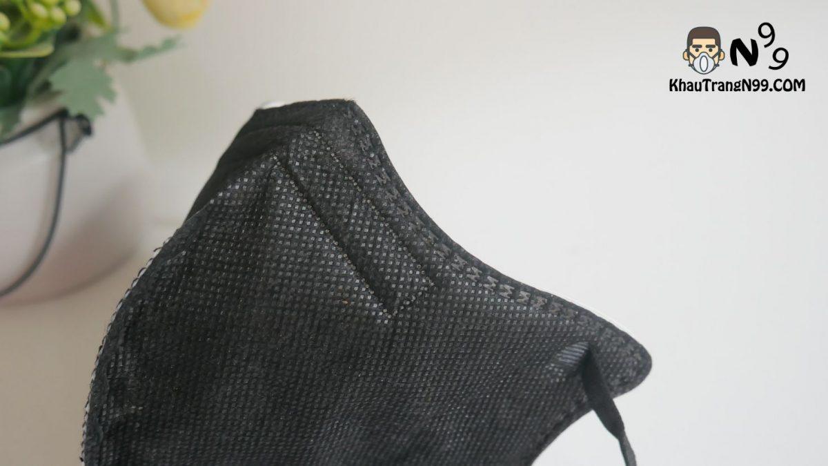 khẩu trang mona mask n95 công nghệ nano màu đen (6)