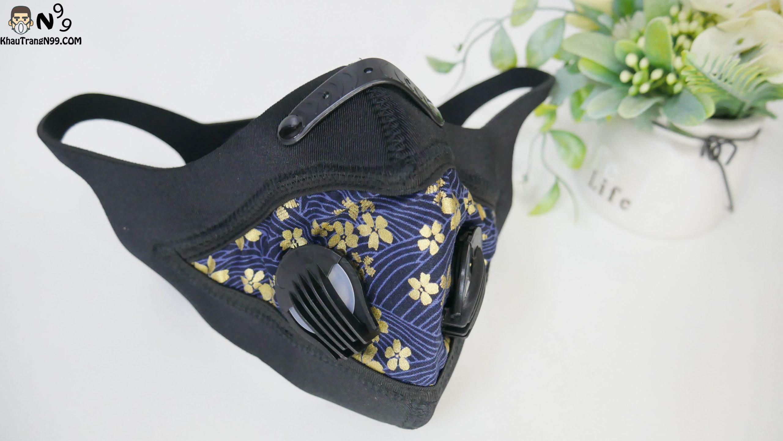 khẩu trang cao cấp VERO Ninja (1)