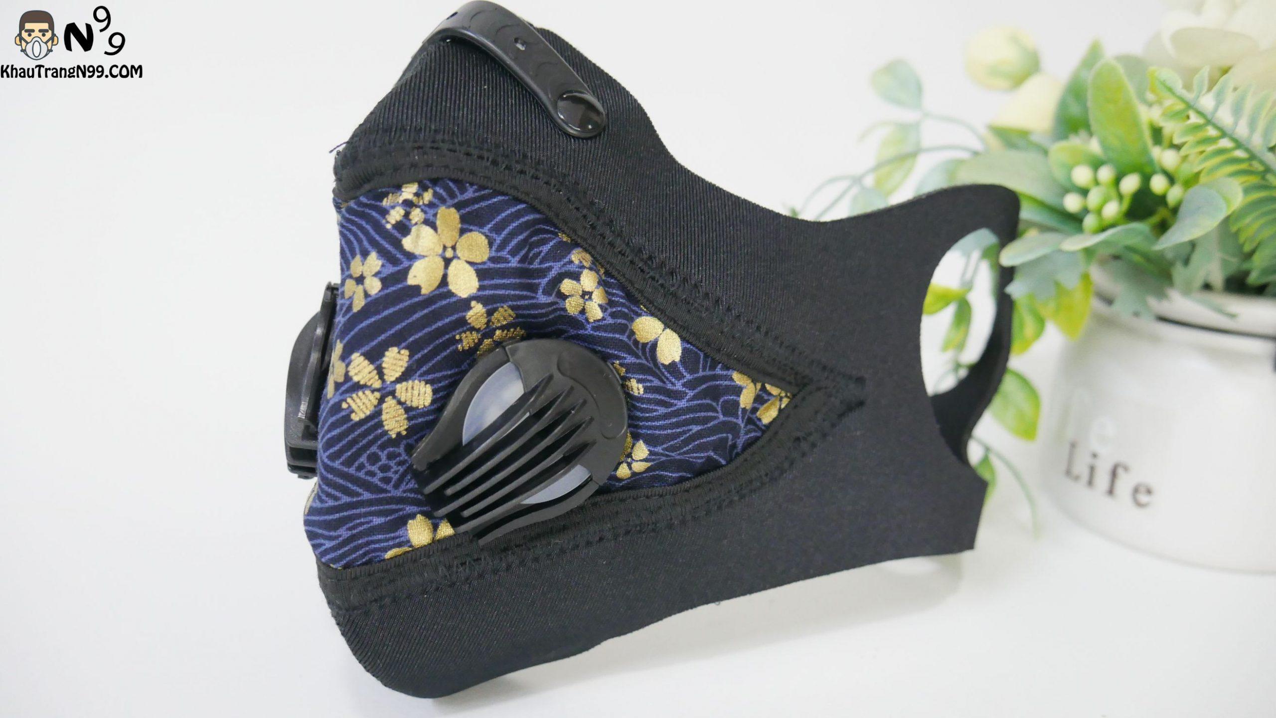 khẩu trang cao cấp VERO Ninja (10)