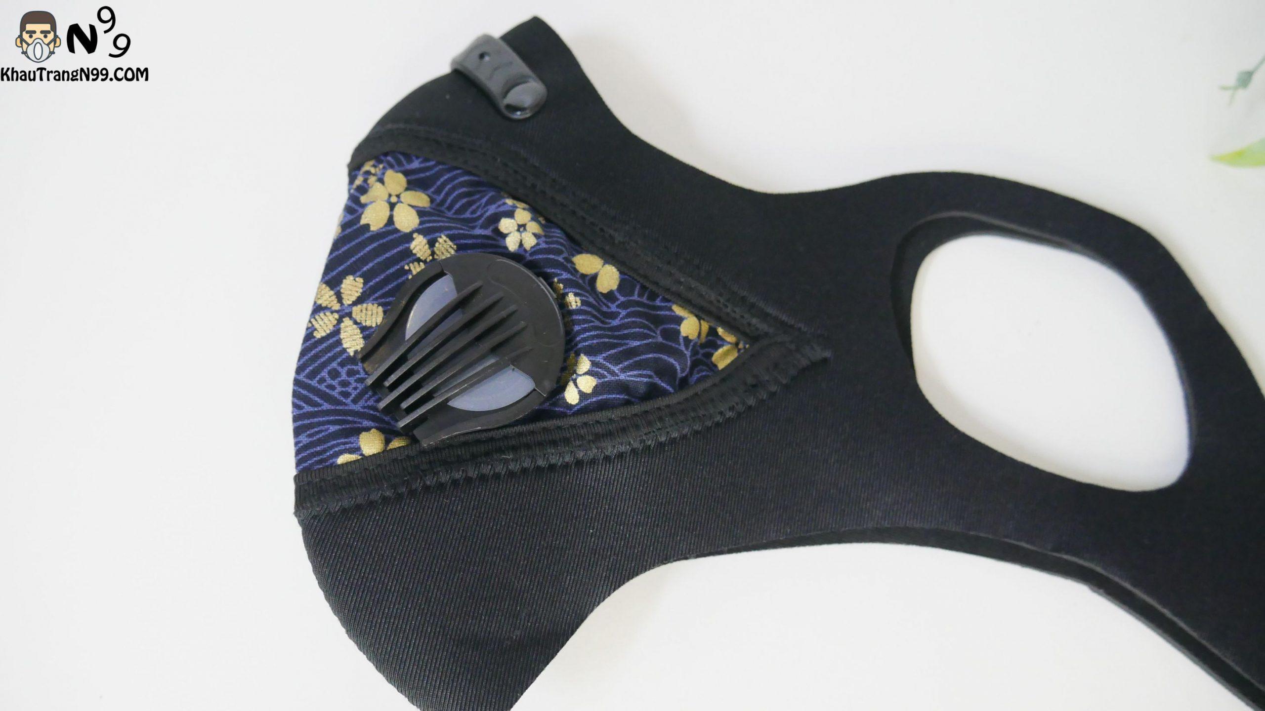 khẩu trang cao cấp VERO Ninja (3)