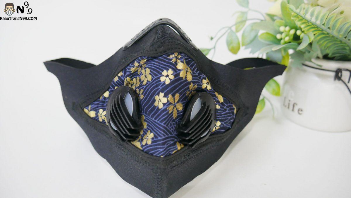 khẩu trang cao cấp VERO Ninja (7)