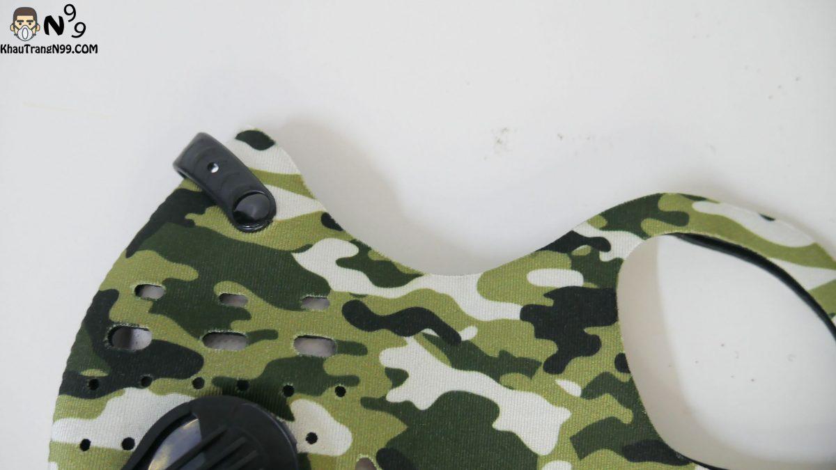 khẩu trang cao cấp VERO Rằn ri (4)