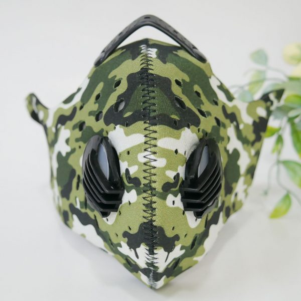 khẩu trang cao cấp VERO Rằn ri (7)