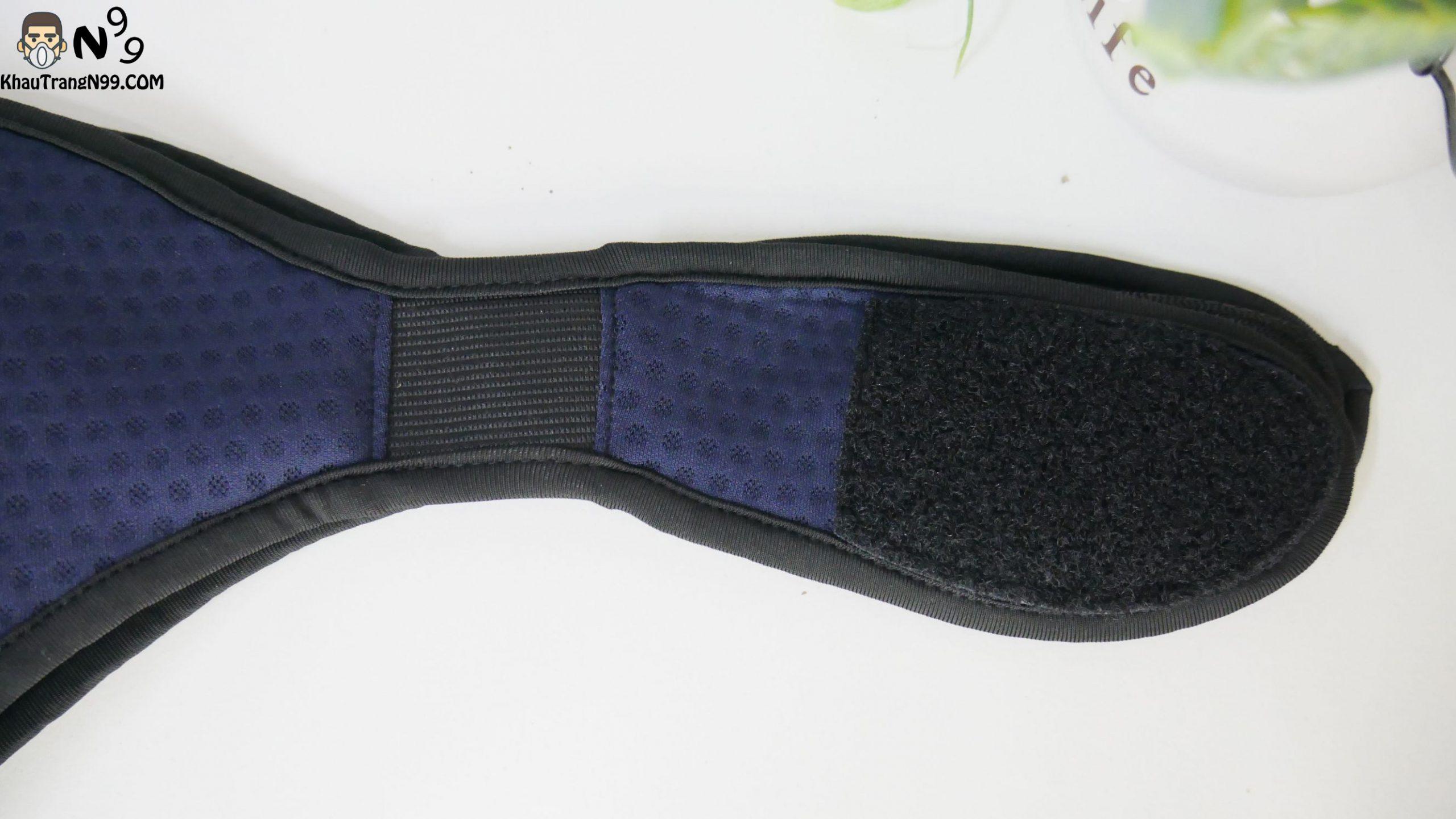 khẩu trang chống năng nam AXE - navy (5)