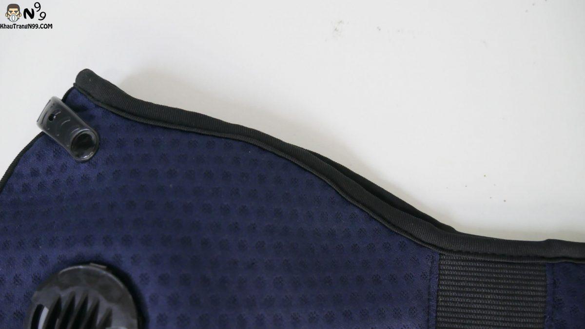 khẩu trang chống năng nam AXE - navy (6)