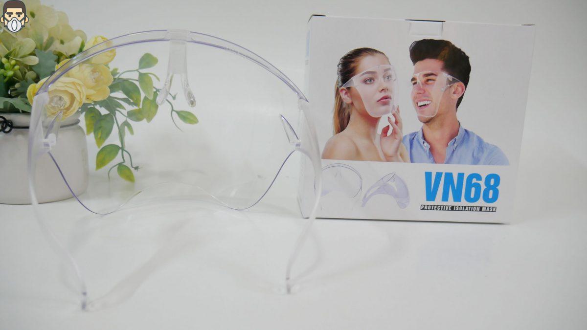 kính chống bọt bắn